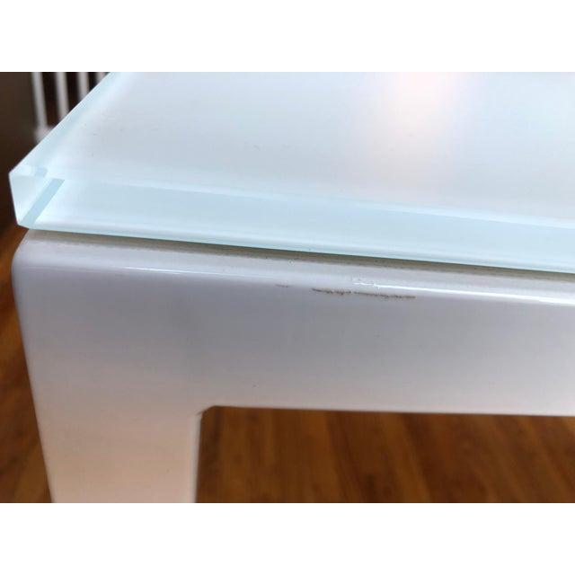 Room and Board Custom Pratt Table For Sale - Image 9 of 10