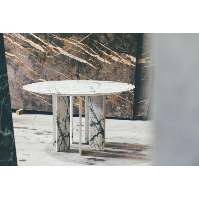 Dining Table by Jeroen Thys Van Den Audenaerde For Sale - Image 9 of 13