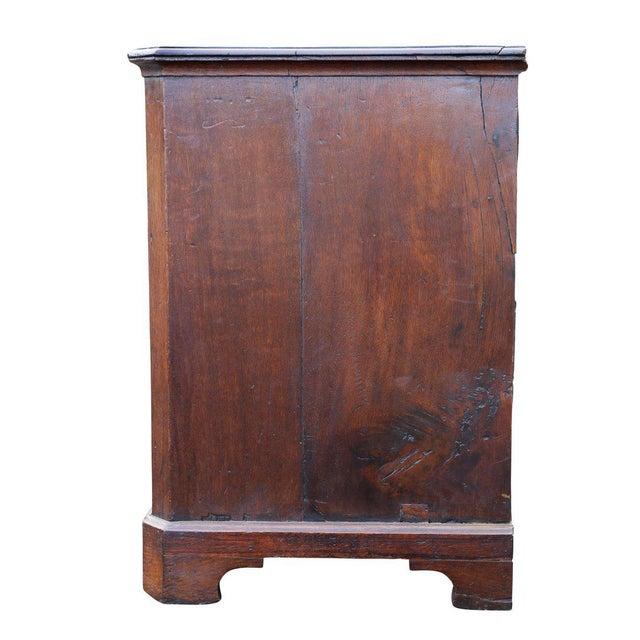 Brown George II Oak Dresser Base or Sideboard For Sale - Image 8 of 9