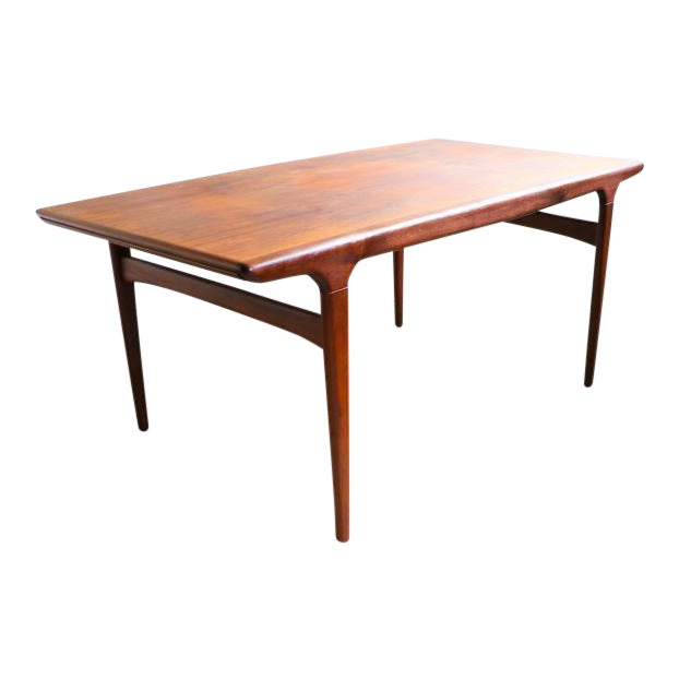 Niels Moller Table for Jl Moller For Sale
