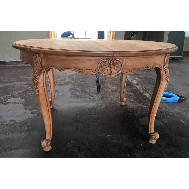 Early 20th Century Antique French Farm Table For Sale - Image 13 of 13