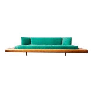 Mid-Century Modern Adrian Pearsall Platform Sofa