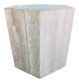 Image of Almond Side Tables