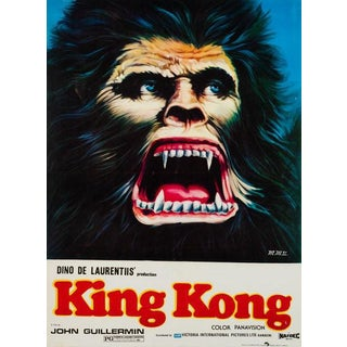 """King Kong"" For Sale"