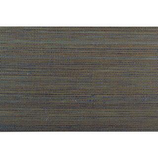 Sample, Maya Romanoff Island Weaves: Angelfish - Woven Jute & Paper Wallcovering For Sale