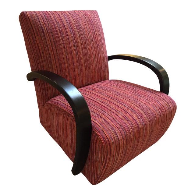 Robert Allen Miranda Arm Chair - Image 1 of 4