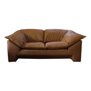 Vintage Restored Niels Eilersen Sofa For Sale