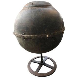 Large Nineteenth Century Buoy For Sale