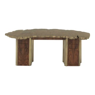 Fortuna Desk From Covet Paris For Sale