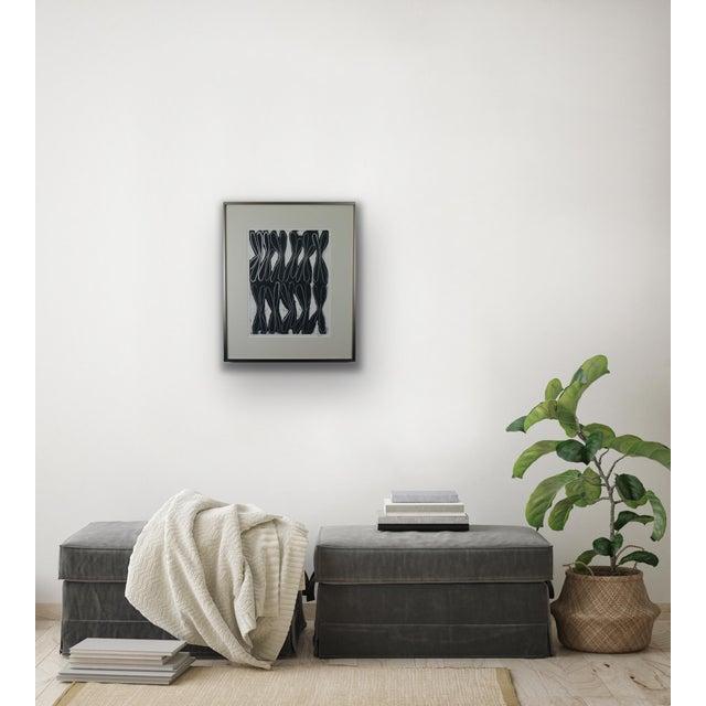 2020s 'Split' Monotype Print by Joan Ffolliott For Sale - Image 5 of 7