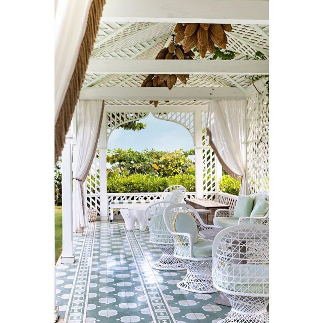 Make this hardcover, signed copy of design star Celerie Kemble's latest book, Island Whimsy, from world-renowned Rizzoli...
