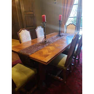 Antique French Dining Set Preview