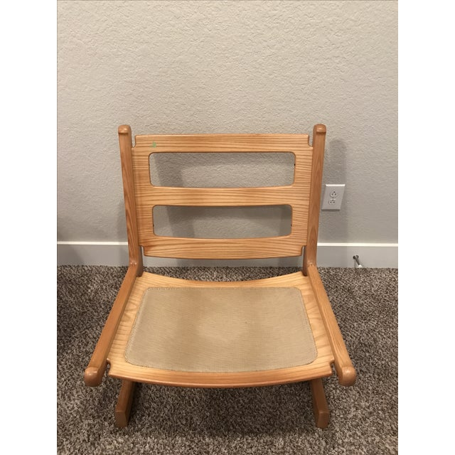 Danish Mid-Century Modern France and Son Siesta Easy Chairs - A Pair - Image 5 of 11