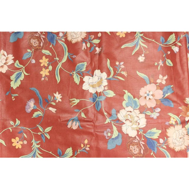 Great for table covers, pillows, or slacks. Length: 3 yards Width: 1.5 yards