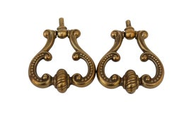 Image of French Country Door Knockers