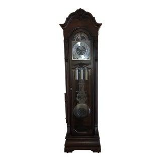 Howard Miller Grandfather Clock For Sale