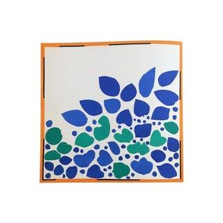 "Henri Matisse 1954 Original ""Lierre"" Lithograph"