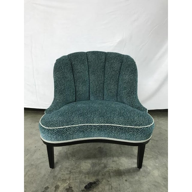 Highland House Highland House Ede the Swede Chair For Sale - Image 4 of 4