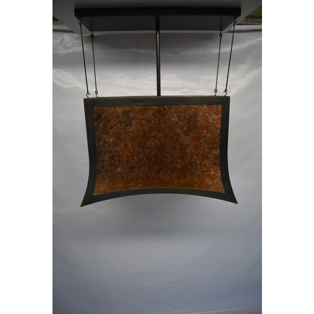 Large Torii Pendant Light For Sale In New York - Image 6 of 6