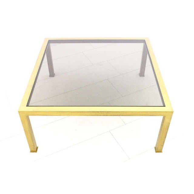 1970s Beautiful Coffee Table, France Ca. 1960`s For Sale - Image 5 of 5