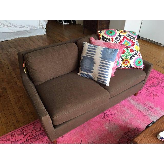 West Elm Everett Upholstered Sofa - Image 3 of 7