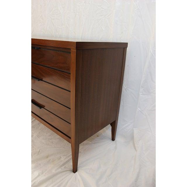 Mid Century Modern Lane Credenza Dresser - Image 8 of 8