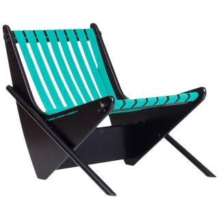 "Richard Neutra ""Boomerang"" Lounge Chair For Sale"