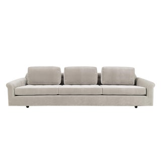 "Edward Wormley ""Big Texan"" Sofa"