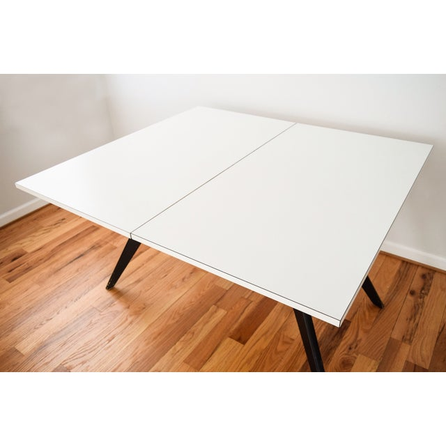 Mid Century Castro Convertible Coffee/Dining Table - Image 5 of 8