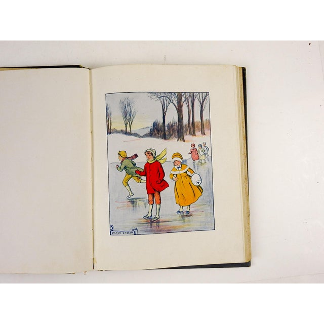 The Adventures of a Brownie by Miss Mulock (Dinah Maria Mulock Craik), Alice Carsey (illustrator). Whitman Publishing Co.,...