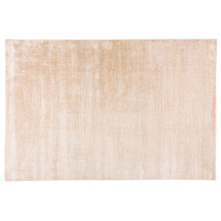 Stark Studio Rugs Contemporary New Oriental Indo Tibetan 50% Wool/50% Viscose Rug - 8′ × 10′ For Sale