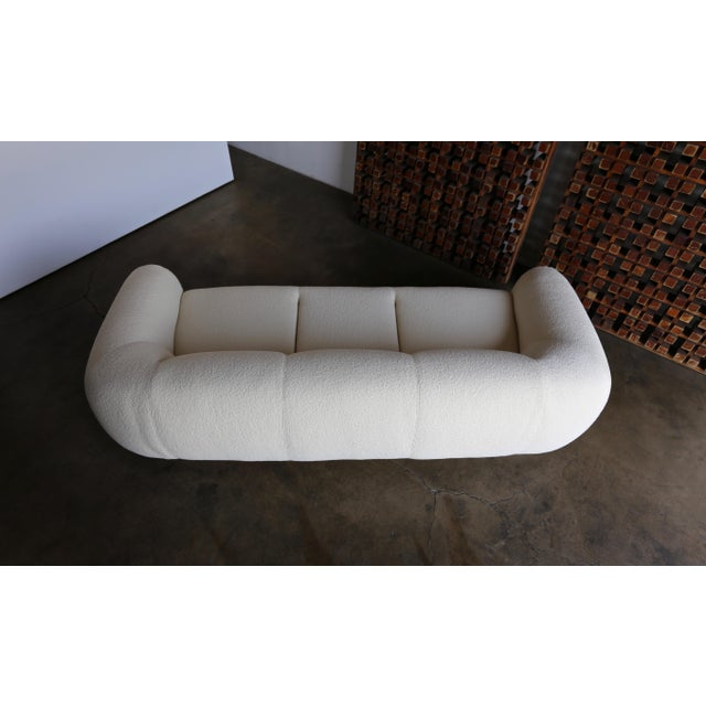 Preview Furniture Company Sofa Circa 1975 For Sale In Los Angeles - Image 6 of 13