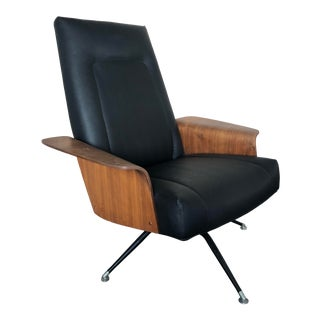 George Mulhauser Lounge Chair For Sale