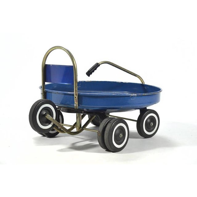 Moon Wagon Riding Wagon Toy by Big Boy - Image 8 of 8