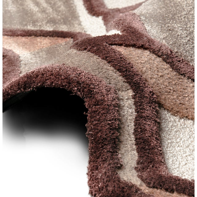 Not Yet Made - Made To Order Lucy Rug From Covet Paris For Sale - Image 5 of 10