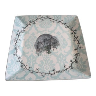 Wanderlust Ceramics Jellyfish Platter For Sale