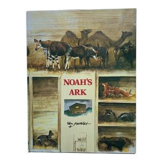 Noah's Ark by Rien Poortvliet For Sale