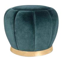 Florence Low Stool From Covet Paris For Sale