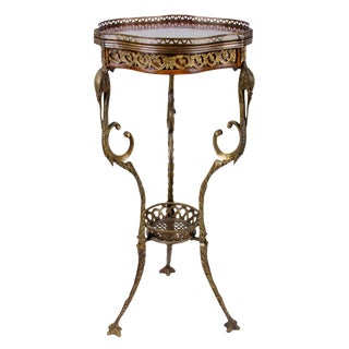 Louis XV Style Stand For Sale