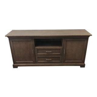 Howard Miller Media Cabinet For Sale