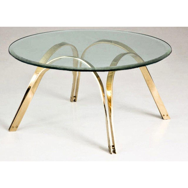Roger Sprunger Style Cocktail Table by Tri-Mark - Image 4 of 4