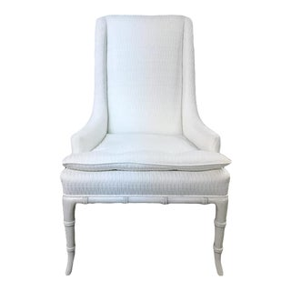 Highland House Regan Host/Hostess Chair For Sale