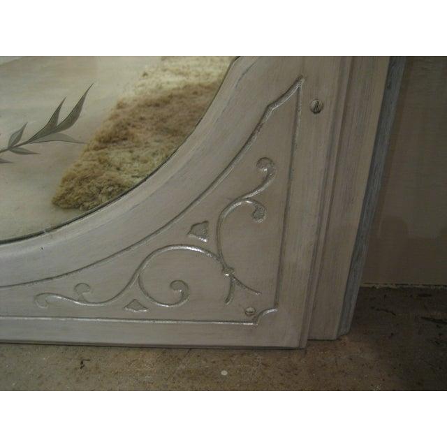 Vintage Floor Mirror - Image 5 of 6
