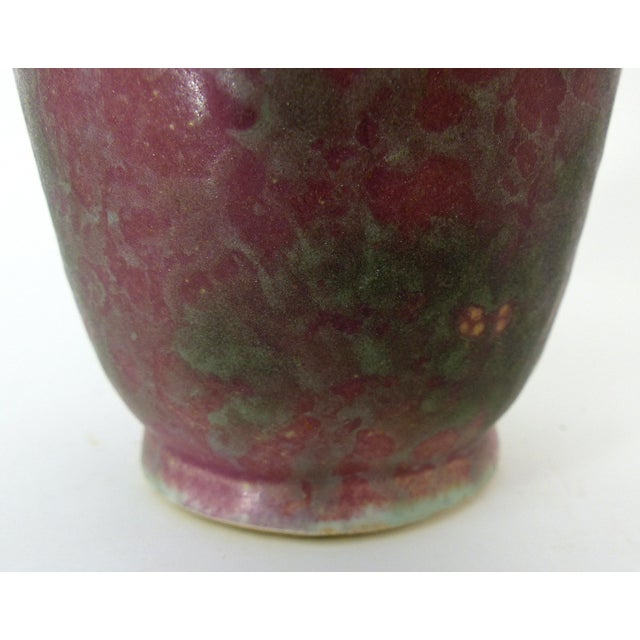 Vintage Burley-Winter Classical Vase - Image 5 of 8