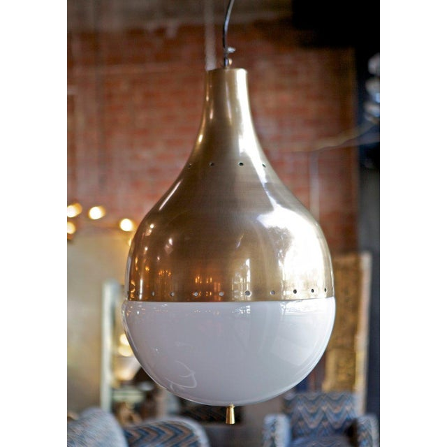 Oh it's large alright oversized to illuminate your kitchen, bedroom, entry or for that matter anywhere you need a gorgeous...