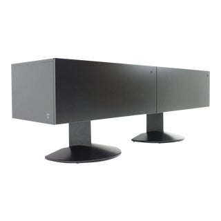 Cini Boeri Sideboard Prisma for Rosenthal, 1981 For Sale