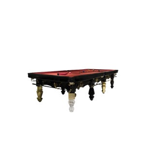 Covet Paris Metamorphosis Snooker Table For Sale