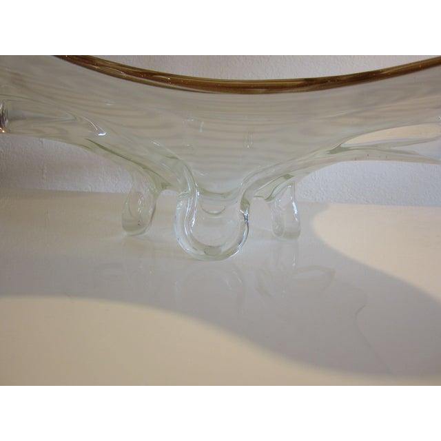 Murano Glass Bowl - Image 7 of 11