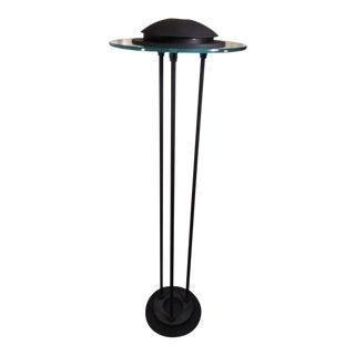 """1980""""s Sonnemam for Kovacs Saturn Floor Lamp For Sale"""
