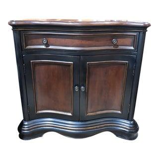 Hooker Furniture Traditional Cabinet For Sale